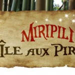 Miripil, l'île au pirates