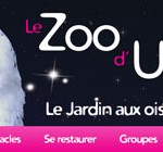 le zoo d'Upie