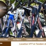 VTT avec Aventure-évasion